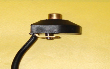 GUTTER/BOOT MOUNT CABLE & CONNECTOR  ONLY